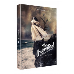 THE UNINVITED - La Falaise...