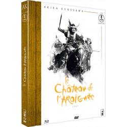 LE CHÂTEAU DE L'ARAIGNÉE