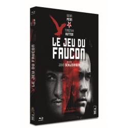 LE JEU DU FAUCON (Bluray)