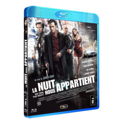LA NUIT NOUS APPARTIENT