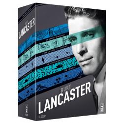 Coffret Burt Lancaster