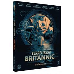 Terreur sur le Britannic