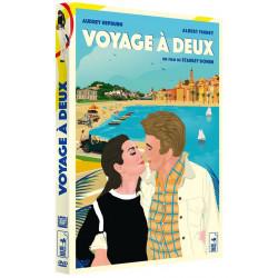 Voyage à deux (DVD)