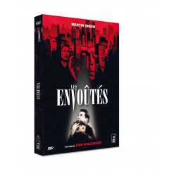 LES ENVOÛTÉS (DVD)