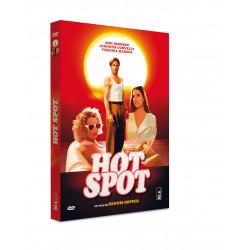 HOT SPOT (DVD)