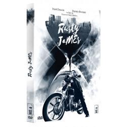 Rusty James (DVD)