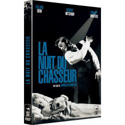 La Nuit Du Chasseur (DVD)